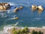 Acapulco  Guerrero State  Pacific Coast  Mexico