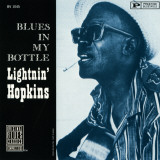 Lightnin' Hopkins  Smokes Like Lightning