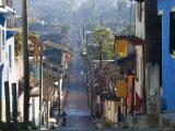 San Cristobal de Las Casas  Chiapas Province  Mexico