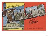 Toledo  Ohio - US Naval Reserve Building