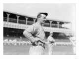 Frank Chance  Chicago Cubs  Baseball Photo No1 - Chicago  IL