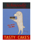Schnoodle Tasty Cakes
