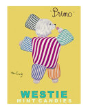 Westie Mints