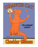 Orange Cat