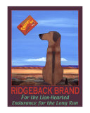 Ridgeback Brand
