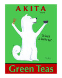 Akita Green Tea