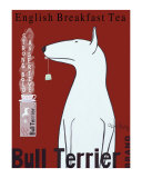 Bull Terrier Tea