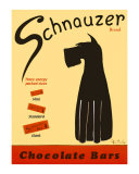 Schnauzer Bars
