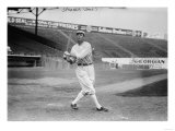 Tris Speaker Boston Red Sox Baseball Player Photograph - Boston  MA