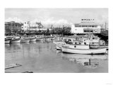 San Francisco  CA Fisherman&#39;s Wharf Waterfront Photograph - San Francisco  CA
