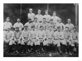 Pittsburgh Pirates Team  Baseball Photo No1 - Pittsburgh  PA