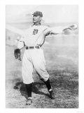 Sam Crawford  Detroit Tigers  Baseball Photo No1 - Detroit  MI