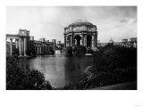 San Francisco  CA Palace of Fine Arts Exposition Photograph - San Francisco  CA