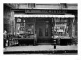 Quong Yee Wo & Co Storefront in Chinatown NYC Photo - New York  NY