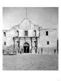 The Alamo in San Antonio  TX Photograph No1 - San Antonio  TX