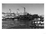 View of the Skyline - Tacoma  WA