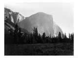 Yosemite National Park  El Capitan Photograph - Yosemite  CA