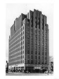 Yakima  WA View of Larson Building Photograph - Yakima  WA