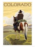Cowboy - Colorado