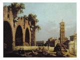 The Basilica of Massenlio