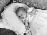 Prince Andrew as a Baby  Duke of York Since 1986  Born 19 February 1960