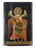 Warrior Angel  1348-54