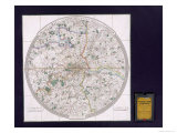 An Ordinance Survey of London