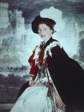 Elizabeth II  Born 21 April 1926