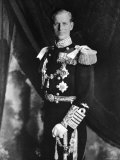 Prince Philip  Duke of Edinburgh  Earl of Merioneth and Baron Greenwich  Married to the Queen