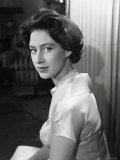 Portrait of Princess Margaret  Countess of Snowdon  21 August 1930 - 9 February 2002