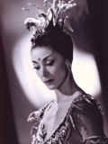 Margot Fonteyn in La Peri  Dame Margot Fonteyn de Arias  18 May 1919 - 21 February 1991