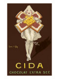 Cida Chocolate