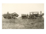 Early Farm Equipment