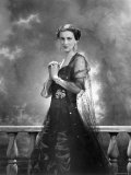 Princess Marina  Duchess of Kent  13 December 1906 - 27 August 1968