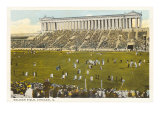 Soldier Field  Chicago  Illinois