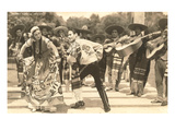 Mexican Hat Dance  Photo