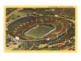 Rose Bowl  Pasadena  California