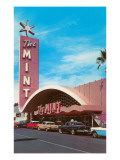 The Mint Hotel  Las Vegas  Nevada