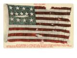 Old Glory  1777