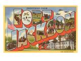 Greetings from Ft Jackson  South Carolina