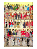 Barbie Doll Collection  Retro