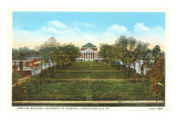 University of Virginia  Charlottesville