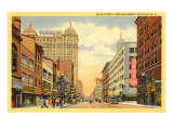 Main Street  Buffalo  New York