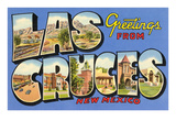 Greetings from las Cruces  New Mexico