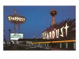 Stardust  Las Vegas  Nevada