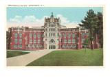 Providence College  Providence  Rhode Island