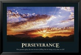 Perseverance