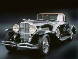 1933 Duesenberg SJ