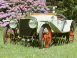 1912 Hispano Suiza Alfonso