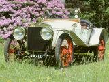 1912 Hispano Suiza Alfonso